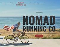 nomad running co.