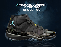 PHOTOSHOP FOR SHOES