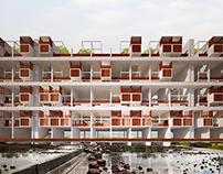 Delhi Housing Prototype