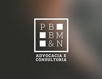 BRANDING • PBBM&N Advocacia