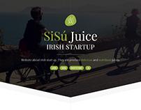 SiSú Juice - irish startup