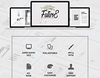 Future Multipurpose Presentation