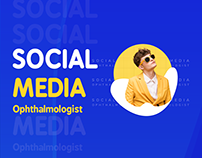 Social Media - Ophthalmologist