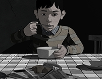 This War of Mine - The Little Ones Trailer