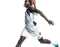 NBA Media Day