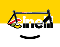 Loving, Practising, Knowing - Cinelli