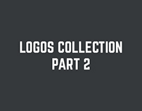Logos Collection 2: 2011-2013