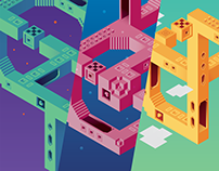 isometric discover