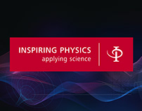 Inspiring Physics –Recruiting Campaign/CI