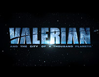 FANTASMAGORIK® VALERIAN PROJECT
