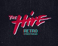 TheHive Retro StreetWear HD