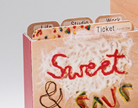 Sweet & Sour | Event Promotion