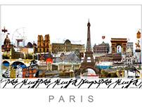 CityPrint Paris