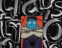 Mental Health Illustration Series