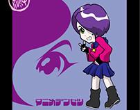 Logo e mascote