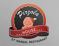 Pirzola House Logo