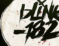 Blink-182 Shirt