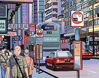 20180430 HONGKONG STREET