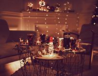 Coca-Cola Home Party