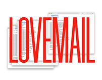 Lovemail Brand Identity
