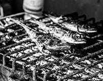 Fotojornalismo 2015/16 - Espaços e Viagens