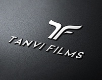 logo Tanvi Films