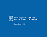 CIDUP - Calendario 2016
