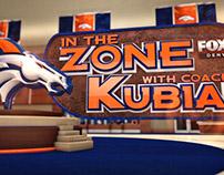 Broncos Coaches Show