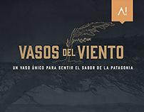 VASOS DEL VIENTO / AUSTRAL