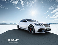 Be Salty