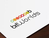 Diseño de Identificador Bitworlds
