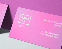 Nails Lab - beauty salon