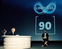 Odeon: Limitless