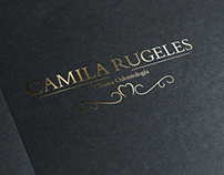Camila Rugeles / Branding