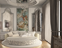 bedroom design for Tuğcular