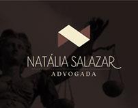 Identidade Visual | Natália Salazar Advogada