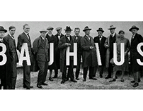Mestres da Bauhaus