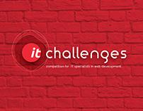 IT Challenges
