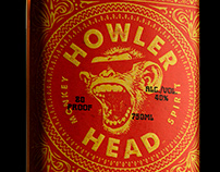 Howler Head Bourbon Whiskey