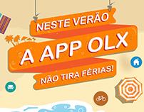OLX Beachwise - mudaki
