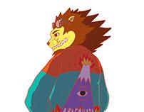 Southern Lion (ARDEQUIPA)
