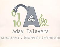Aday Talavera - Ingeniero Informático