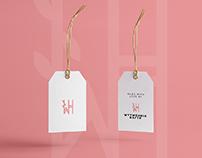 Logodesign for Wytwórnia Haftu
