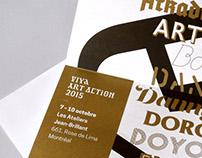 VIVA! Art Action 2015