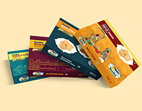 Nandini Festive Sweet Packaging