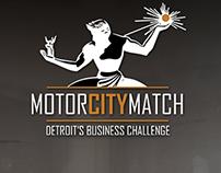 Motor City Match