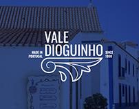 Vale Dioguinho - Produtos Naturais