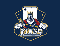 SPORTS LOGOS SET (FOR SALE)