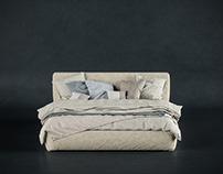 Zara Home Linen
