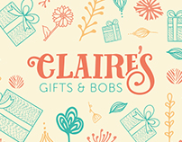 Claire's Gifts & Bobs